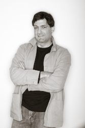Dan Ariely, co-author, Dollars and Sense