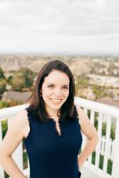 Isabel Rafferty, CEO, Canela Media