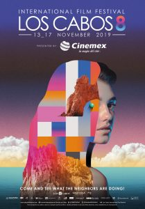 Los Cabos International Film Festival poster