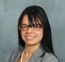 Simone Delerme, author, Latino Orlando