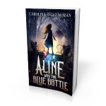 Aline and the Blue Bottle