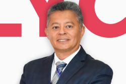 Javier Marin, senior director, Healthcare Americas, LLYC