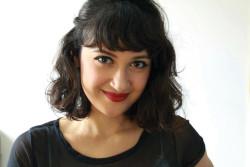 Danielle Pioli, illustrator, Women In Biology