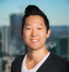 Paul Jun, chief executive officer, Filmocracy