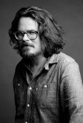 Tuomas Jääskeläinen, art director, Helsingin Sanomat