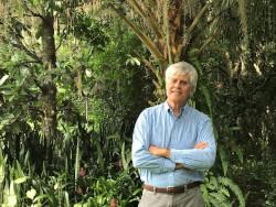 John Dunn, author, Drying Up (2021)