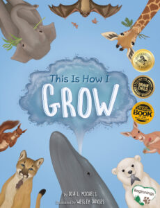This Is How I Grow cover