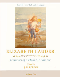 Elizabeth Lauder Volume One
