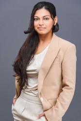 Aagna S. Ajmera, chief marketing officer, Keystar Gems